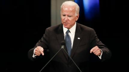 Biden: Putin pretende destruir a la UE y la OTAN