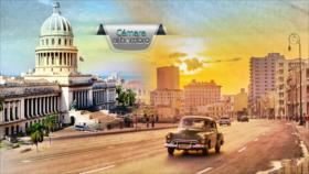 Cámara al Hombro: Capitolio de La Habana