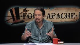 Fort Apache: La caza de la izquierda en Latinoamérica