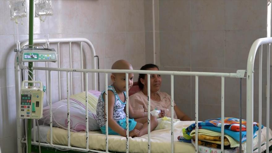Bloqueo de EEUU impacta negativamente en la salud cubana