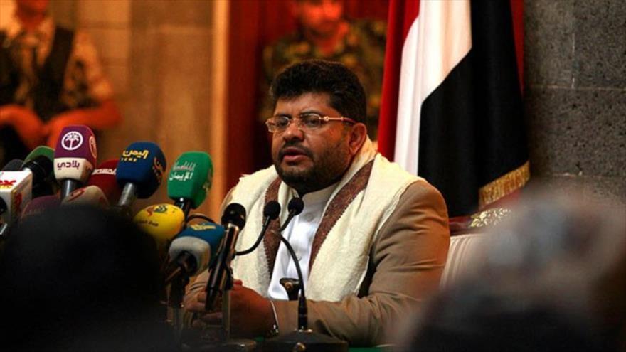 Yemen: Nuestro pueblo defenderá la totalidad de su territorio