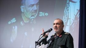 CGRI de Irán es más fuerte que nunca para responder a enemigos