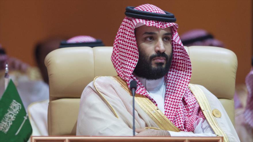 Arabia Saudí amenaza a EEUU con represalias si le impone sanciones
