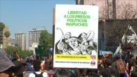 Día de la Resistencia Indígena en Chile: 'Nada que celebrar'
