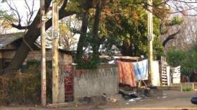 Asentamientos, alternativa a difícil acceso a vivienda en Uruguay