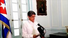 Tensión Riad-Washington. Bloqueo contra Cuba. Indígenas en Chile