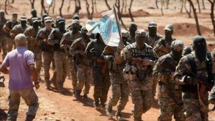 Los terroristas llaman a atacar a las tropas rusas en Idlib