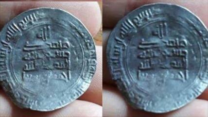 Arqueólogos hallan en Polonia monedas islámicas de hace 1000 años