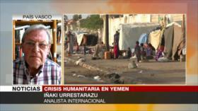 """""""EEUU y sus aliados, responsables de genocidio en Yemen"""""""