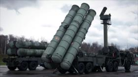 Un político ruso podría haber revelado un secreto militar: S-700
