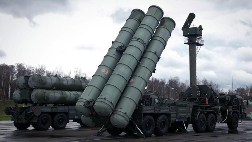 Un político ruso podría haber revelado el mayor secreto militar: S-700