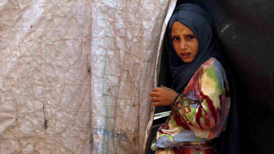 Rusia: EEUU hace vista gorda a secuestro de cientos de sirios por Daesh