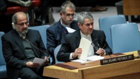 Irán dice que sanciones de EEUU violan derechos humanos básicos