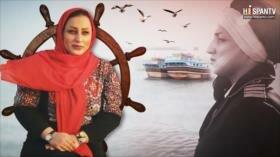 Larga vida al Golfo Pérsico: La Chica del Mar
