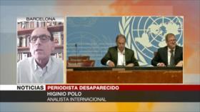 Polo: Asesinato de Jashoggi no es un caso aislado en Arabia Saudí