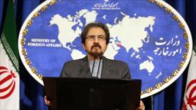 Irán convoca a embajador de Paquistán tras secuestro de militares