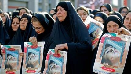 Irán: Muere en Irak el cerebro del ataque terrorista de Ahvaz