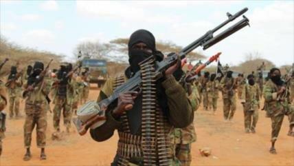 EEUU mata a 60 terroristas del grupo somalí Al-Shabab
