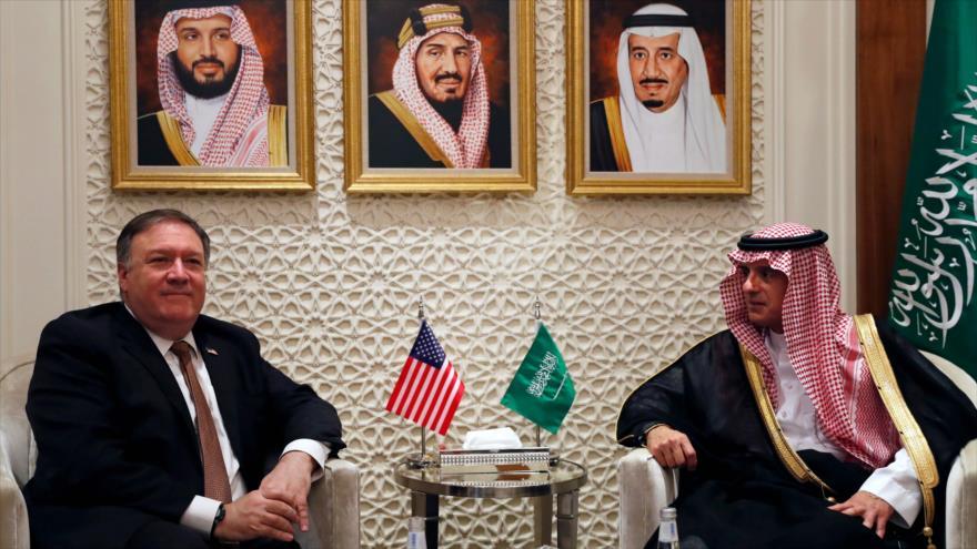 Senador republicano: EEUU debe replantear sus lazos con Riad por caso Jashoggi