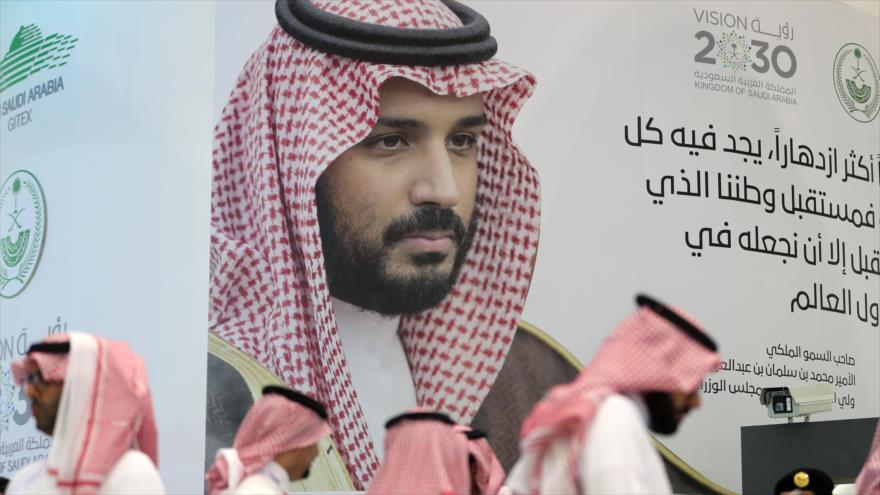 The Guardian sobre caso Jashoggi: Arabia Saudí necesita un nuevo líder