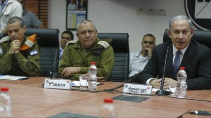 Informe: Jefes militares de Israel y A. Saudí se reúnen por Irán