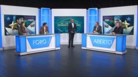 Foro Abierto; Bolivia: Evo Morales vuelve a apelar al diálogo con Chile