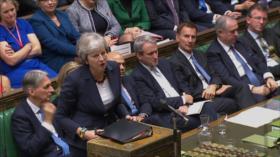 La UE le exige a May propuesta viable para Brexit