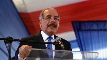 Impulsan repostulación de Medina dominicano en Congreso Nacional