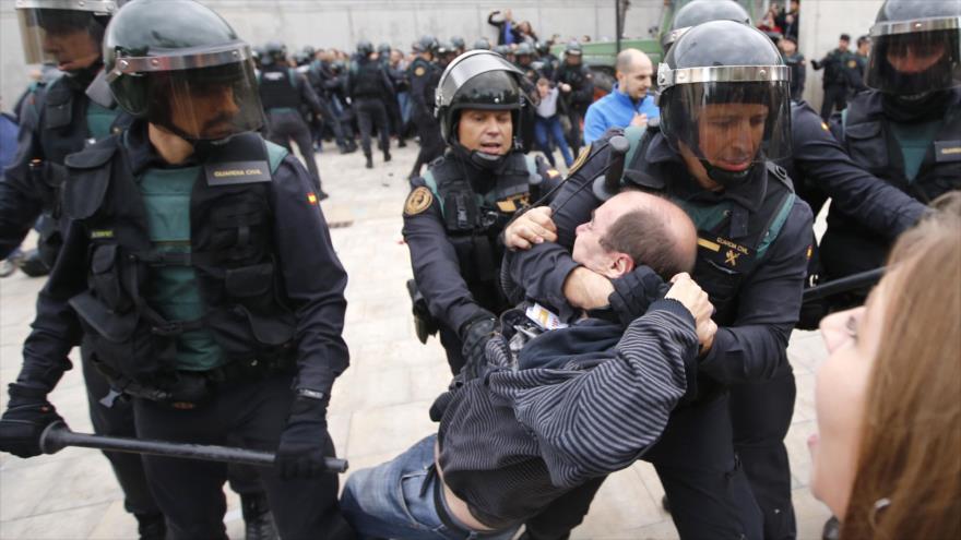 Españoles, insatisfechos con el funcionamiento de la democracia | HISPANTV