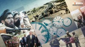 10 Minutos: Afganistán: 17 años de guerra