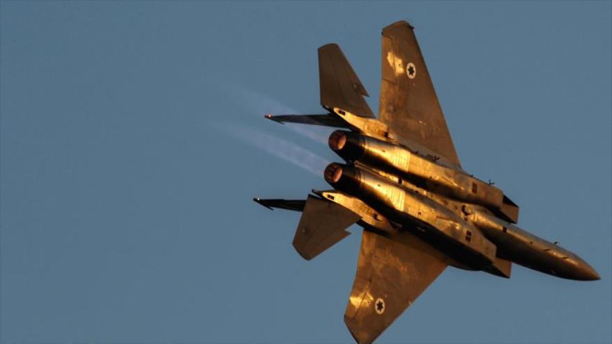Israel advierte que seguirá con mucha fuerza sus ataques a Gaza