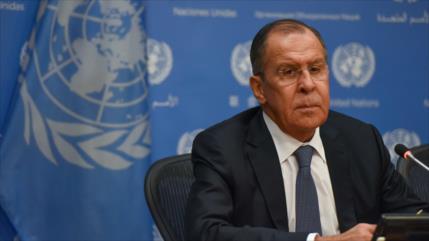 Rusia: EEUU traslada terroristas de Daesh a Irak y Afganistán