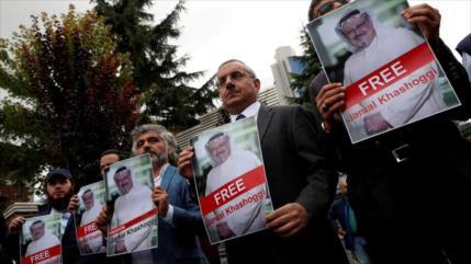 Francia y Países Bajos boicotean foro de Riad por caso Jashoggi