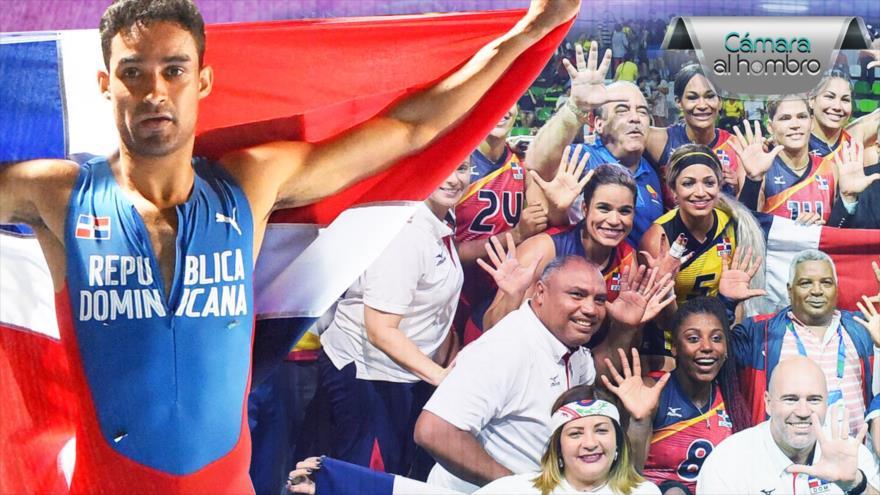 Cámara al Hombro: Héroes pese a la adversidad en República Dominicana