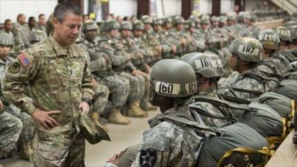 Tiroteo en Afganistán deja herido a un comandante de la OTAN