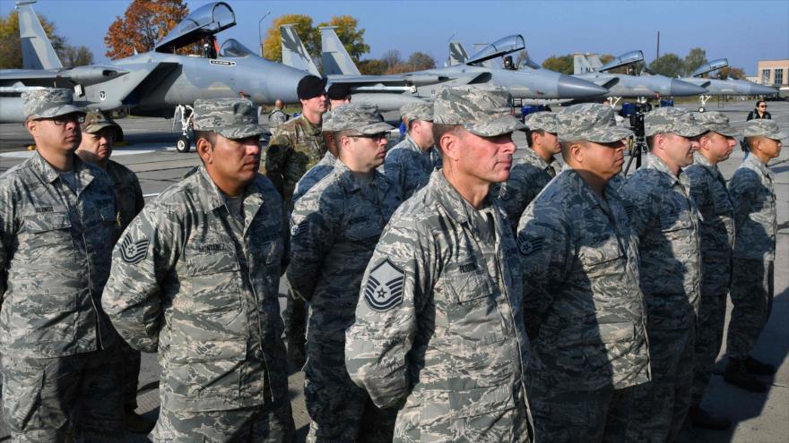 Mayoría de militares de EEUU teme guerra con Rusia-China en 2019 | HISPANTV