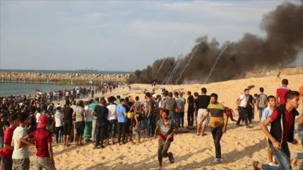 La ONU llama a evitar una nueva 'guerra devastadora' en Gaza