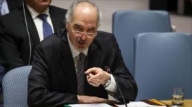 Siria a Riad: Asesino de Jashoggi no tiene moral para injerencias