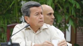 ELN acusa a Duque de impulsar intervención militar en Venezuela