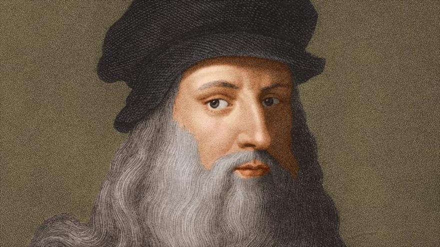¿Trastorno visual, la razón del misterio de las obras de Da Vinci? | HISPANTV