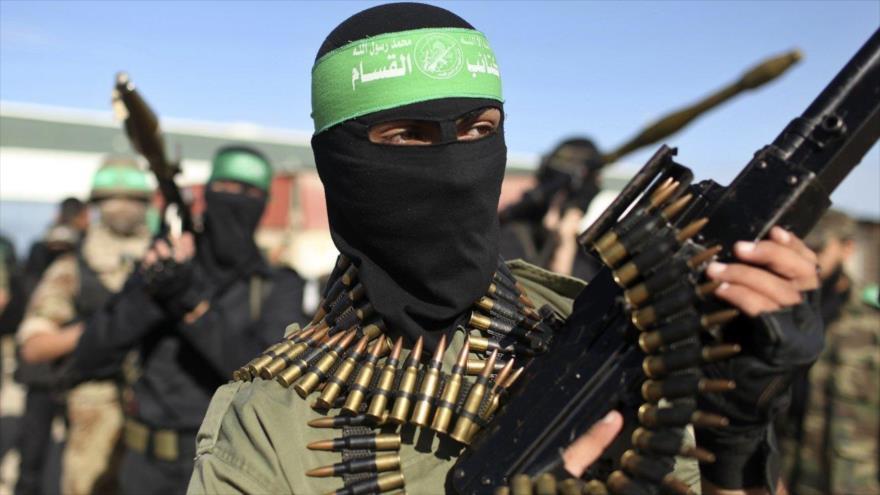 Brazo armado de HAMAS advierte a Israel con vídeo de sus misiles