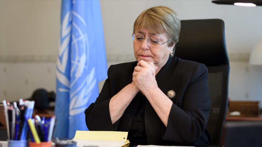 Diputados chilenos denuncian a Bachelet avance de colonización israelí
