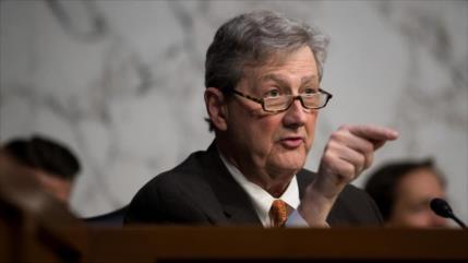 Legisladores de EEUU proponen sanciones a Riad por caso Jashoggi