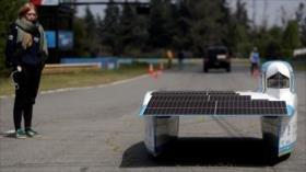 """Chile hospedará la carrera solar """"más extrema del mundo"""""""