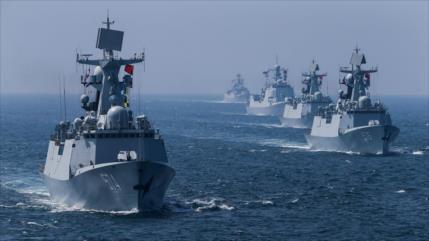 China y la Asean realizarán simulacro marítimo en mar disputado