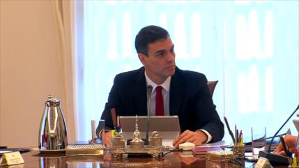 El presidente español ficha a su rival Sáenz de Santamaría