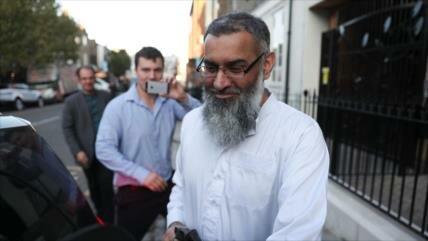 El Reino Unido excarcela a un polémico predicador pro-Daesh