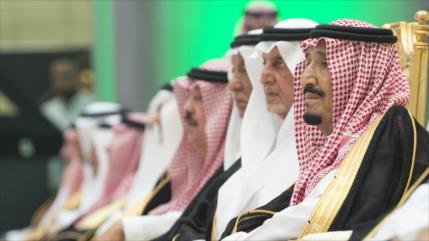 """El mundo considera """"absurdas"""" explicaciones de Riad sobre Jashoggi"""