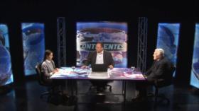 Continentes; Monique Lemos y Jorge Castro - Brasil: ¿Quién está detrás de Jair Bolsonaro?
