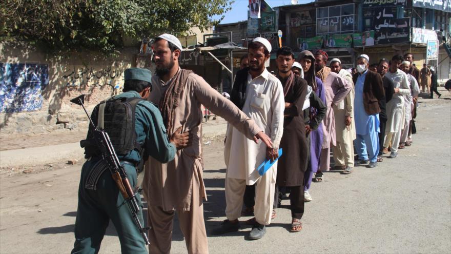 15 muertos en un atentado con bomba en Kabul, Afganistán